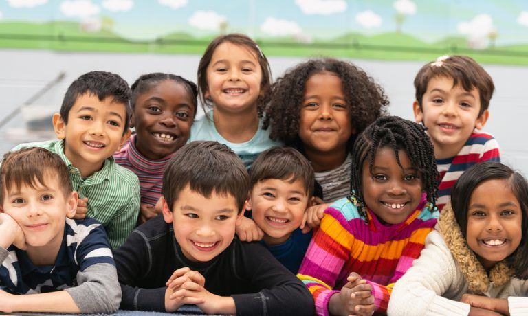 A Giving Tuesday Donation to RESET is an Investment in America's Children