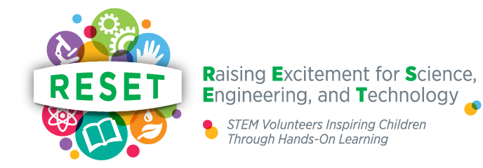 Volunteer Scientists in DC-metro schools